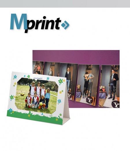 Mprint stampa digitale istantantea