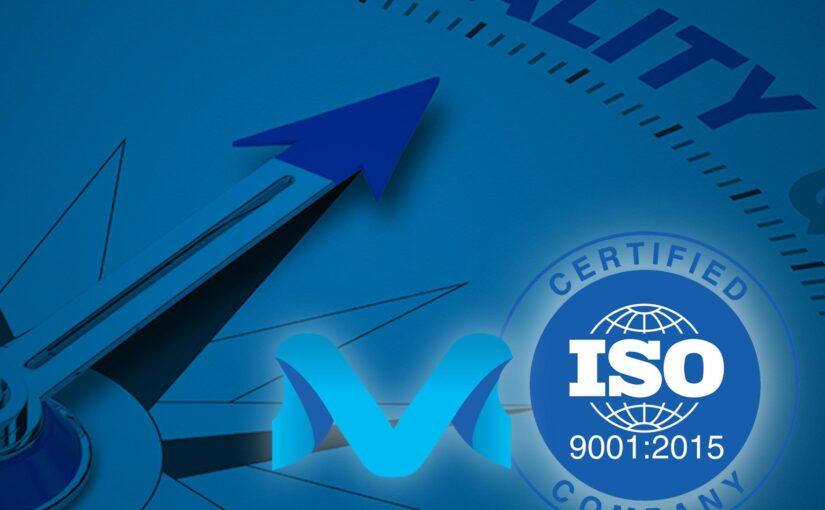 Sempre più clienti richiedono la ISO9001 ai propri fornitori