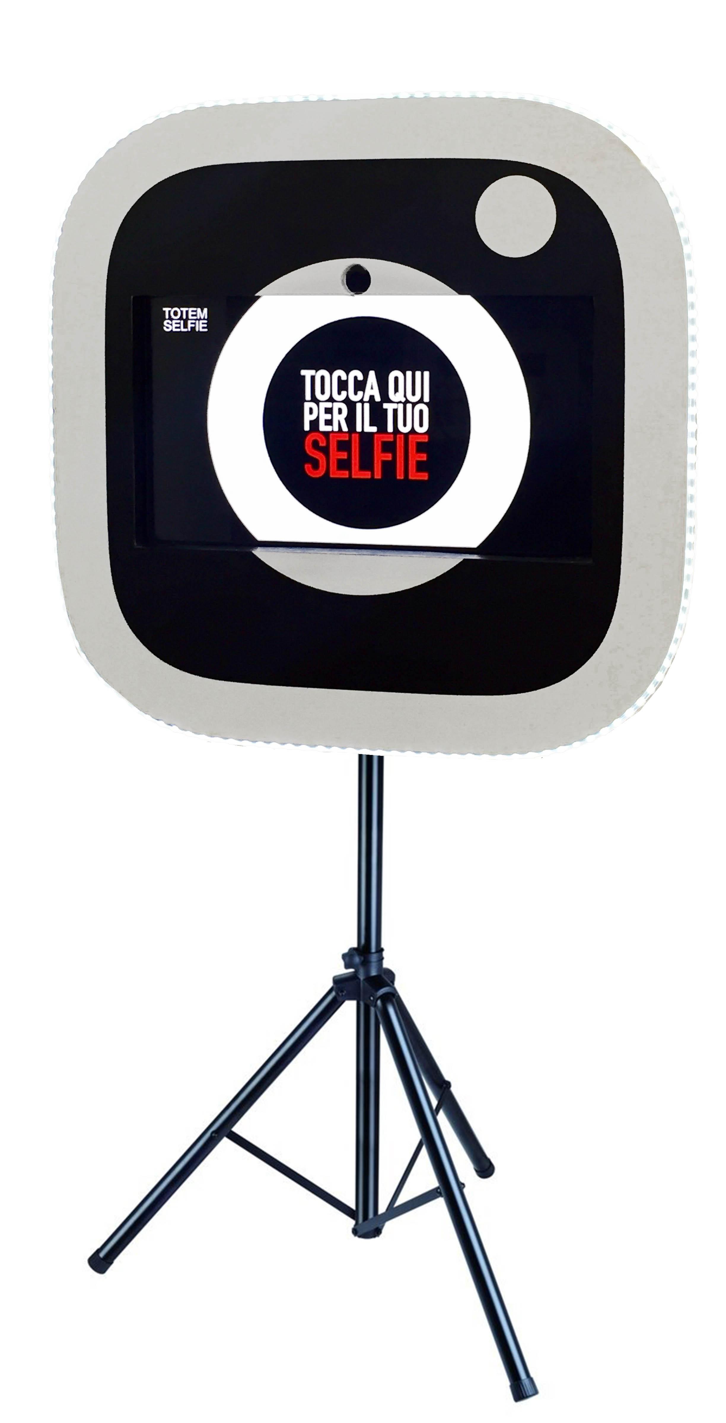 Totem Selfie